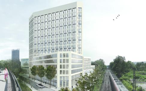 Mäckler Architekten   Architekt Frankfurt   Architekturbüro