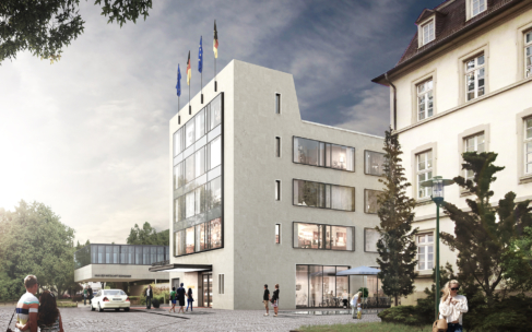 Mäckler Architekten | Architekturbüro Frankfurt am Main