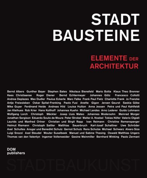 Mäckler Architekten | Architekt Frankfurt | Architekturbüro